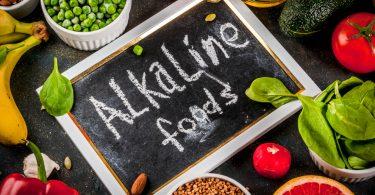 Dieta alcalina meniu: sa nu-ti lipseasca din casa legumele si fructele