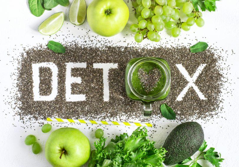simptome de detoxifiere a corpului