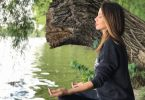 Tehnici de meditatie, de ajutor in momente de stres maxim