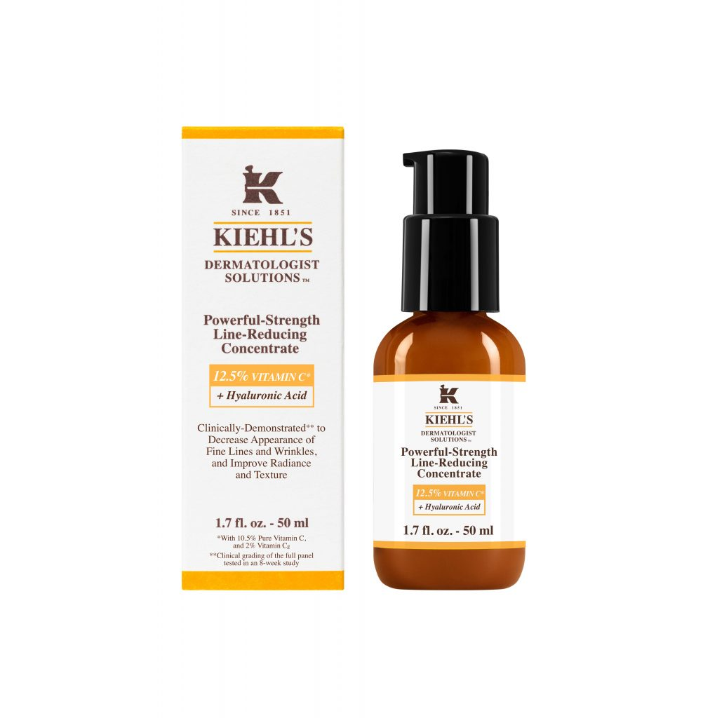 branduri de beauty sustenabile Kiehl's