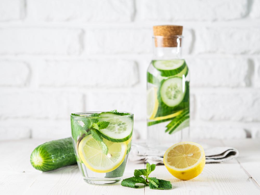 remediu naturist pentru eliminarea apei din organism