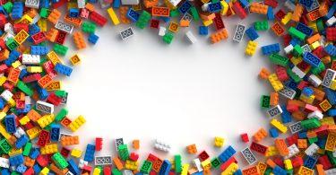 Lego lanseaza piese sustenabile