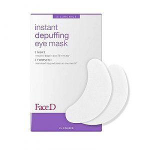 tratamente si masti pentru ochi
