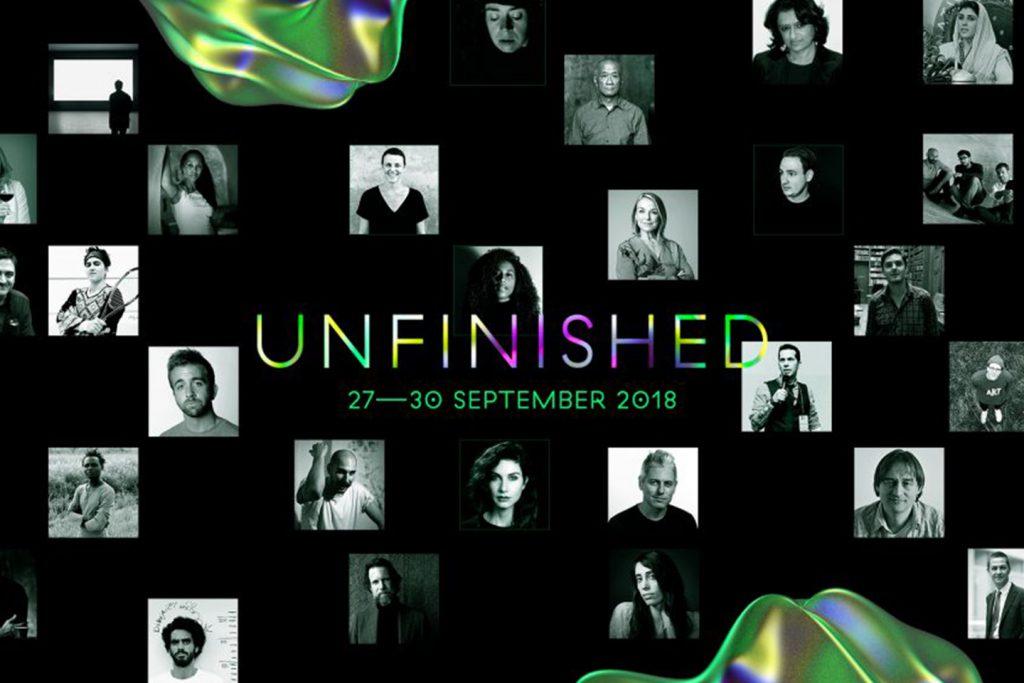 unfinished festival