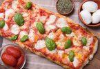 pizza margherita fara gluten
