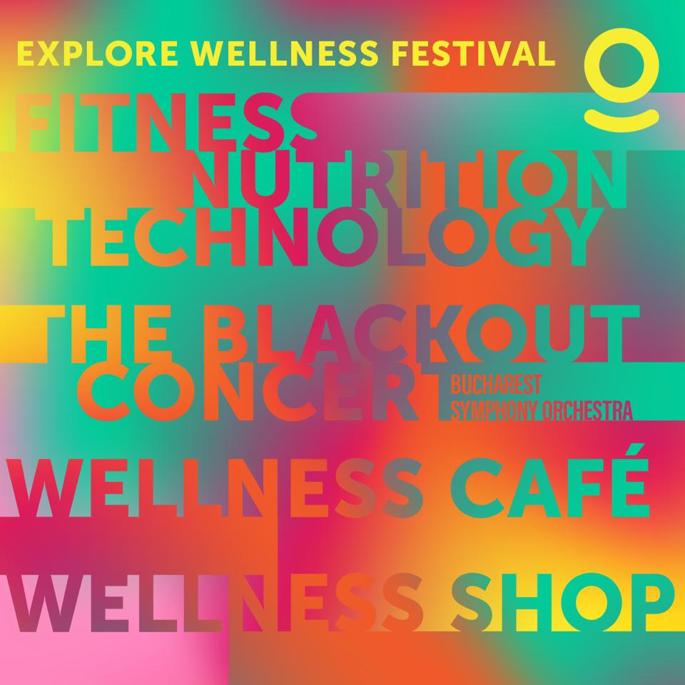 wellness festival