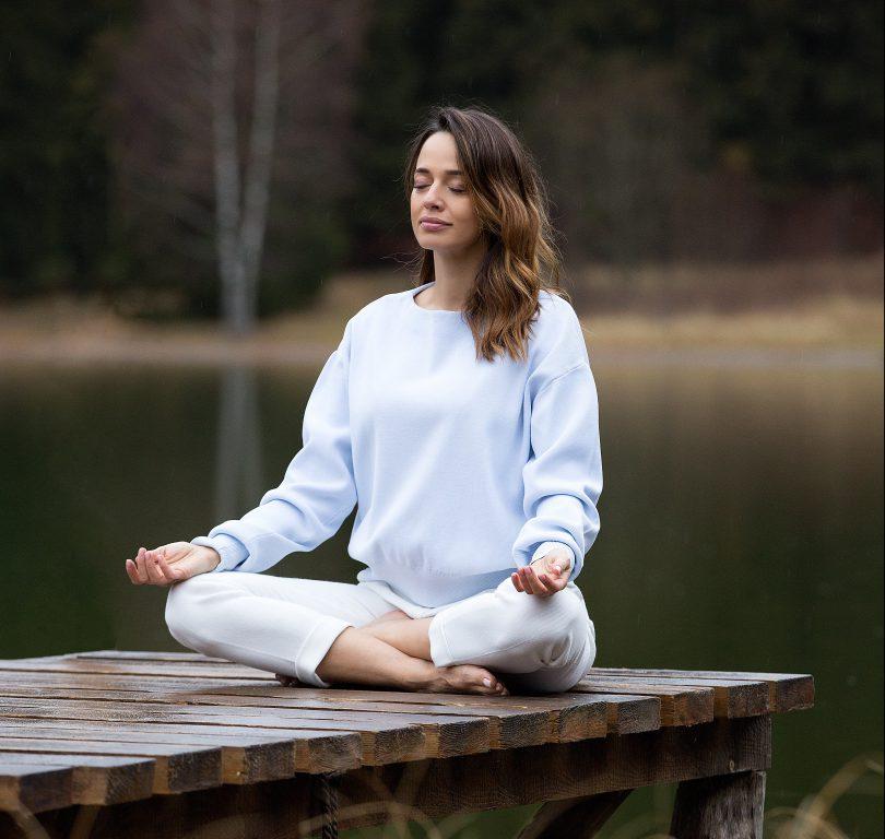 cum m-a ajutat meditatia
