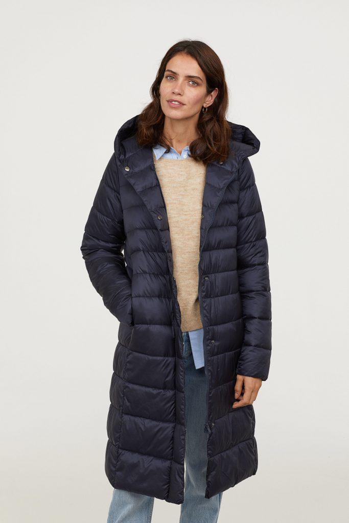 haine pentru vremea rece