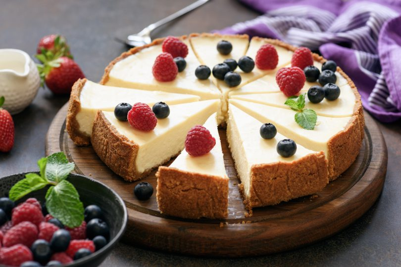 cheesecake perfect