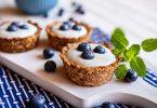 granola cu fructe
