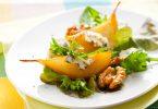 salata de pere cu gorgonzola