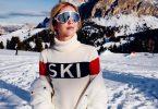 costume pentru schi