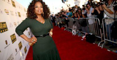 dieta lui Oprah