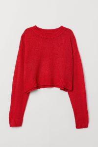 Chiara Ferragni pulover