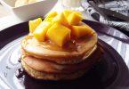 clatite cu mango