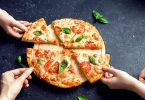 pizza fara drojdie