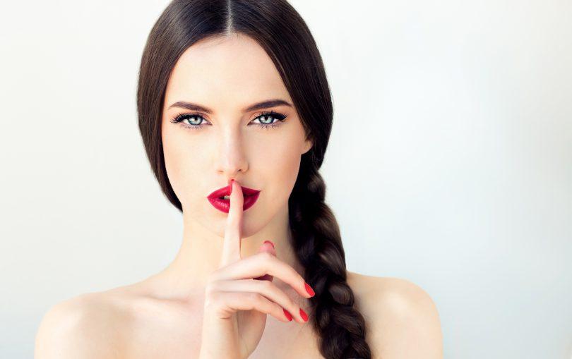 ce secrete ascunde fiecare femeie