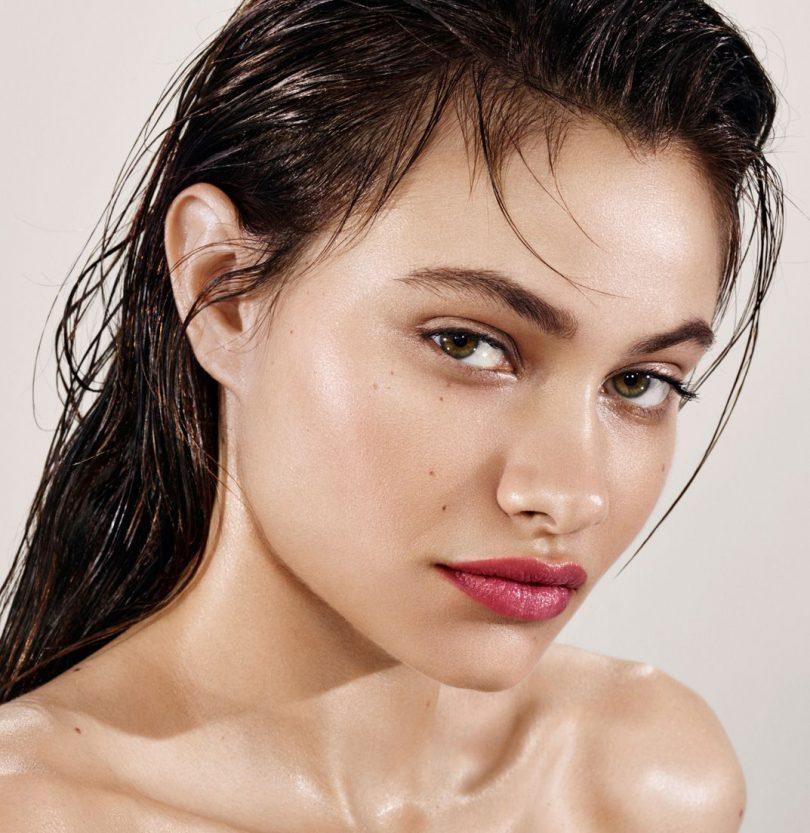 rutina minimalista de ingrijire a pielii