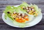 rulouri vegetariene cu tofu