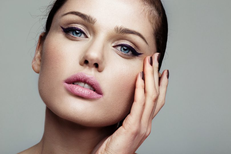 acupunctura faciala