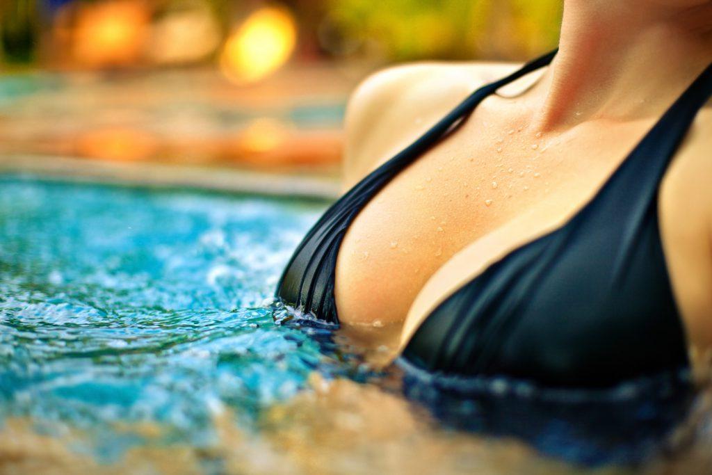 pierdere în greutate sânii mâncărime