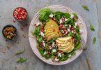 salata rapida cu nuca