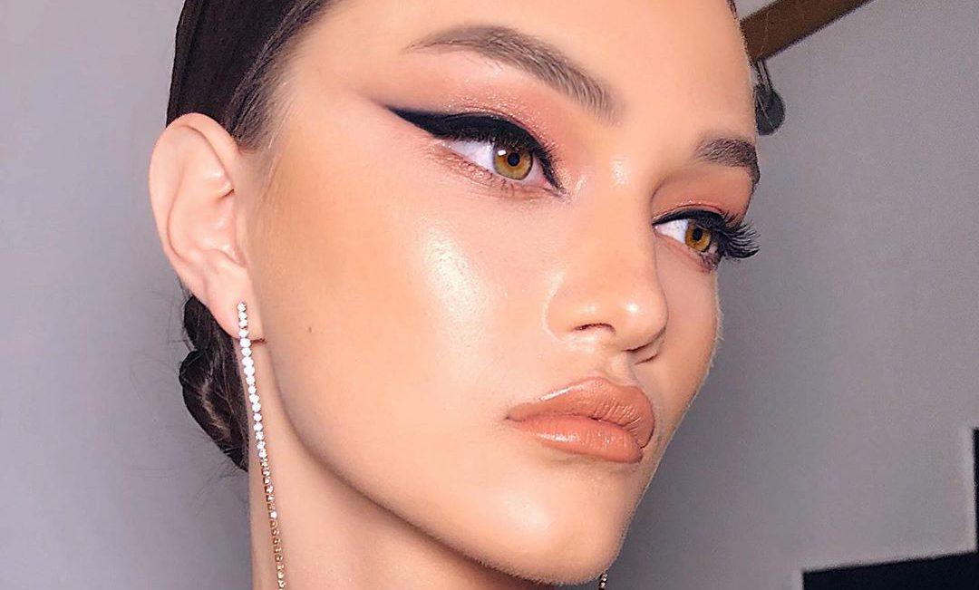 Cel mai rezistent eyeliner