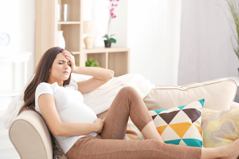 viziune internă varicoasă a unui mic pelvic în timpul sarcinii