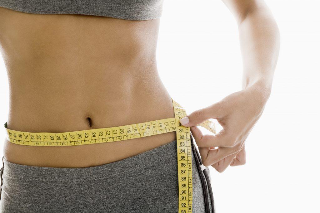 Grăsime pentru a pierde burta, Exerciții și nutriție pentru a pierde burta în 1 săptămână
