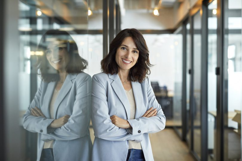 Conferința Antreprenoriat & Leadership Feminin - Tickets