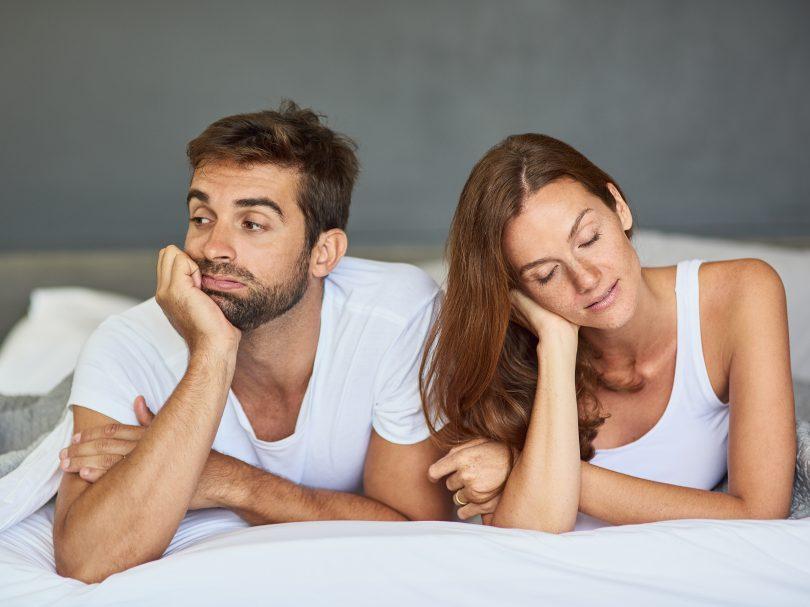 Barbatii la inceput de relatie