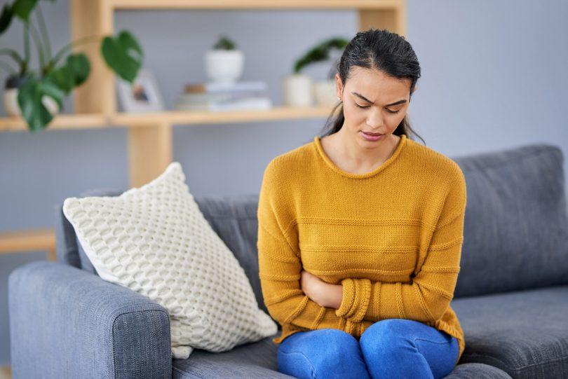Ce simptome ai cand incepe menopauza