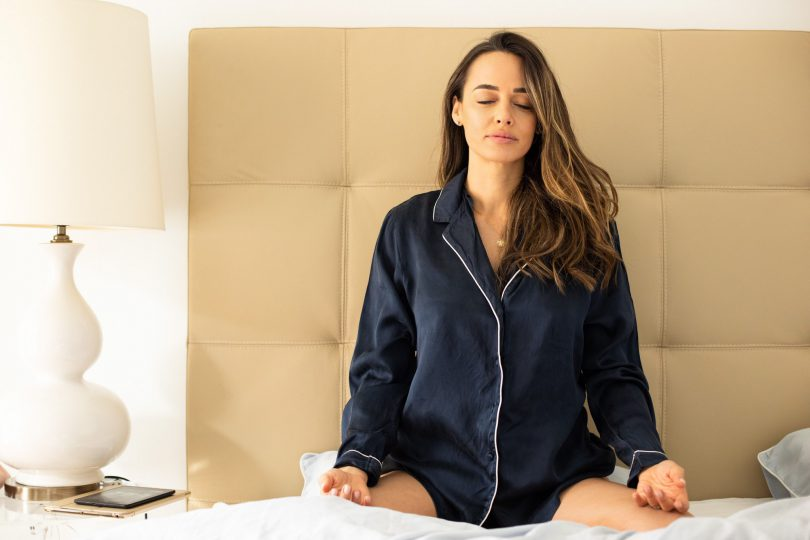 meditatii ghidate live andreea raicu